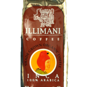 inca espressomaling
