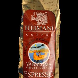 Yanaloma Espresso bonen